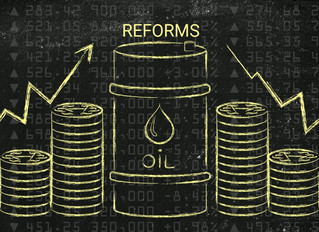 Oil Price may not be the trigger for reforms