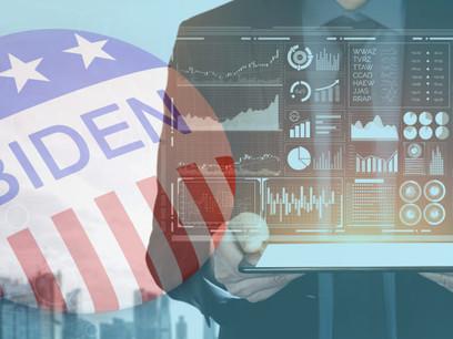 Looking at Markets Through Biden Lenses