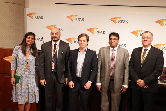 KFAS Fintech Talk-Sep 2019