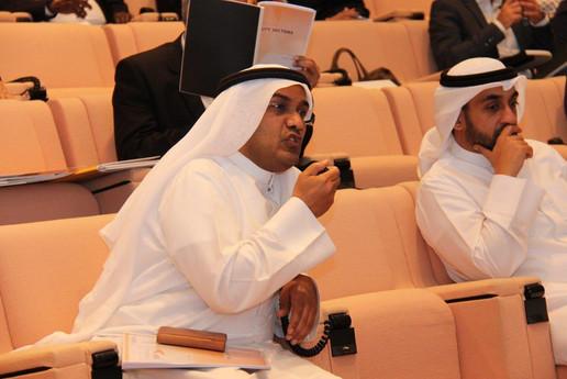 Mr. Manaf AlHajeri