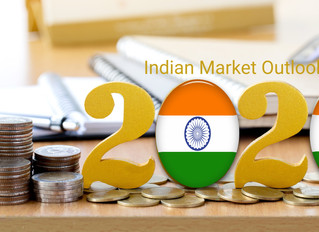 """Indian Market Outlook 2020-Take the """"Brace"""" Position"""