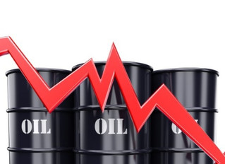 Oil prices now go beyond the supply/demand equation