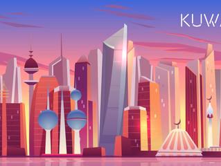 Shukran Kuwait- A place I can call home
