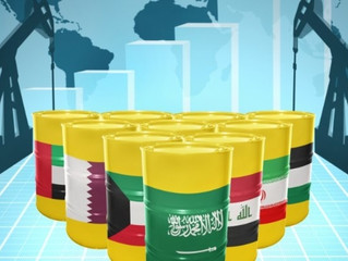 FINANCIAL CHALLENGES FOR GCC
