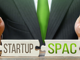 "Indian startups Eye a new ""SPAC"" opportunity"