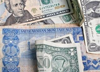 Saudi Arabia and its US dollar peg dilemma