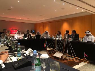 Kuwait Project Landscape - French Embassy June 2018