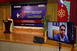 Invest in Tamilnadu - A Virtual Conferen