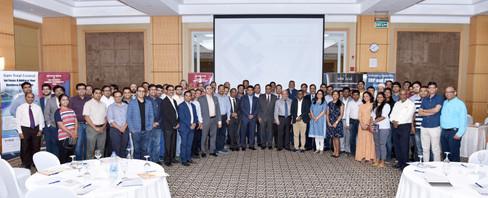 CA Kuwait Forum Sept 2018
