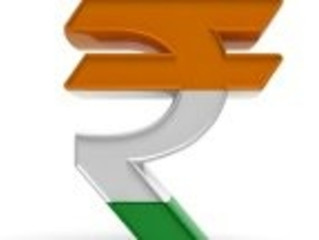 The Mega Rupee Strength!