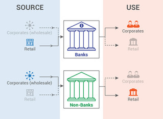 BANKS VS NON-BANKS: THE INVESTMENT CASE