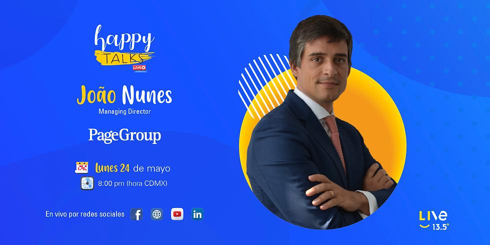 Happy Talk - João Nunes