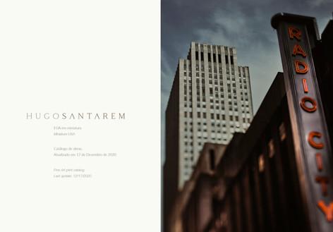 NY - Catalogo Tilt-Shift NOVA YORK - Obr