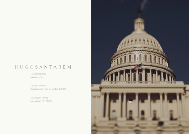 Miami e Washington - Catalogo Tilt-Shift