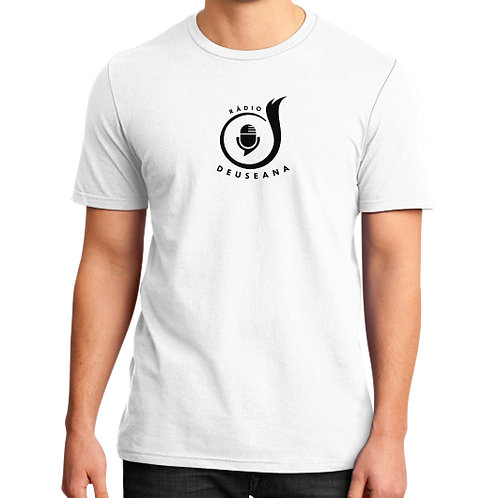 Camiseta Rádio Deuseana PB 2 (masculina) - Coleção 2016