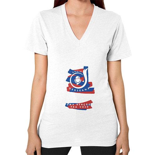 Camisa Rádio Deuseana 2 (feminina) - Coleção 2016