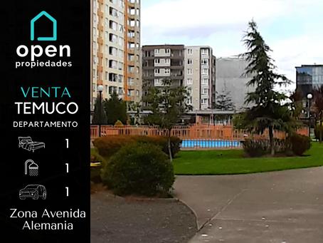 Oportunidades Inmobiliarias en Temuco y Pucón