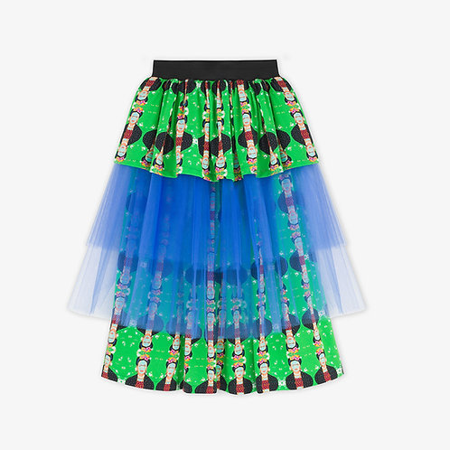 Frida Skirt