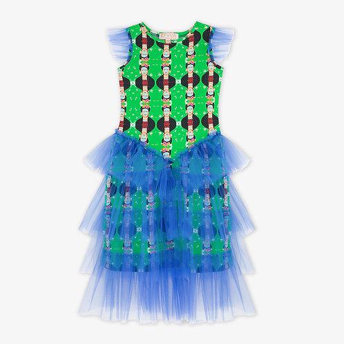 Frida Tulle Dress