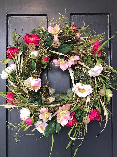 Spring/Autumn Wreath Workshops