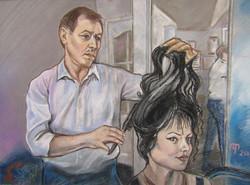 Маэстро причёсок