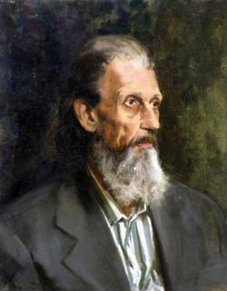 Портрет Старика / Михаил Скрипнюк