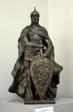 Князь Олег Рязанский (защитник)