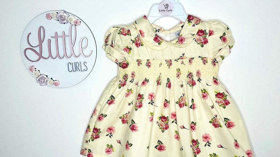 Lemon Molly Rose dress