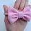 Thumbnail: Bow soft stretch headband