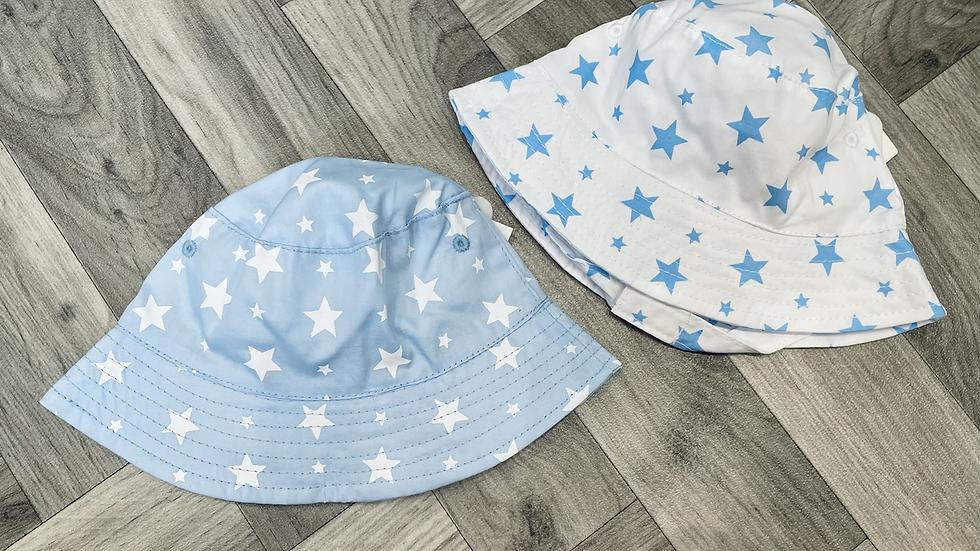 Stars summer hat