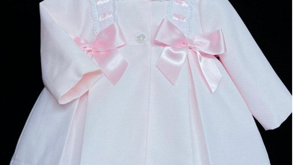 Pink Wee Me Coat