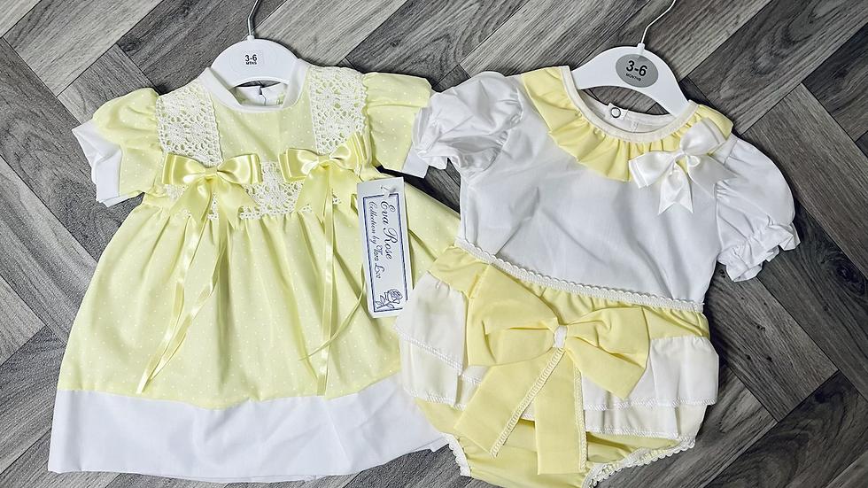 Lemon bundle