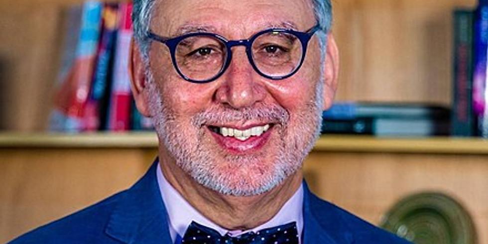 Dr. John Portelli Talk