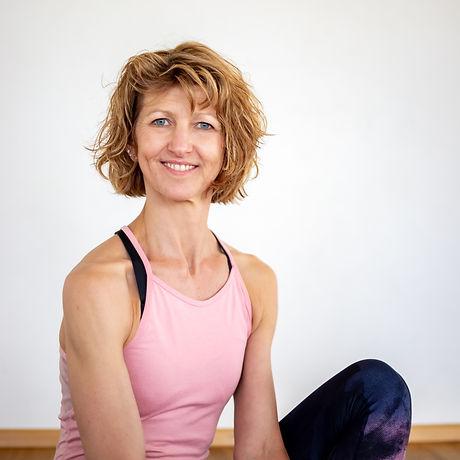 English-speaking Pilates Instructor, Zurich, Switzerland