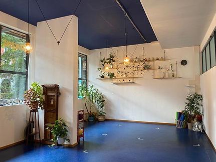 English Yoga, Pilates, Cardio, Self-defense Classes in Geneva, Switzerland