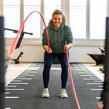 English-speaking Personal Trainer, Zürich, Switzerland