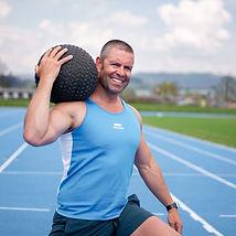 English-speaking Fitness Coach, Zug, Switzerland