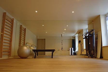 English Barre, Pilates, HIIT Classes in Geneva, Switzerland