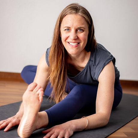 English-speaking Yoga Teacher, Zurich, Switzerland
