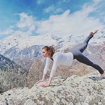 English-speaking Yoga Trainer Geneva, Switzerland
