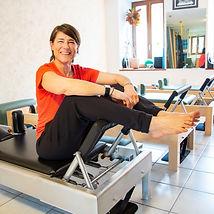 English-speaking Pilates Instructor Nyon, Switzerland