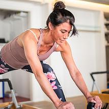 English-speaking Pilates Instructor, Zürich, Switzerland