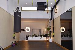English Yoga, Functional Training, Martial Arts, Boxing, HIIT Classes in Geneva, Switzerland