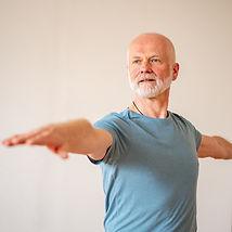 English-speaking Yoga & Meditation Instructor Zurich, Switzerland