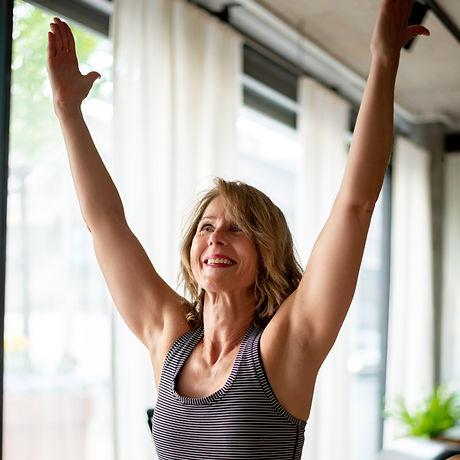 English-speaking Yoga Teacher, Zug, Switzerland