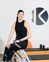 English-speaking Pilates Teacher Geneva, Switzerland