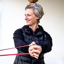 English-speaking Personal Trainer Geneva, Switzerland