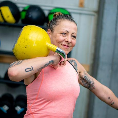English-speaking Personal Trainer, Zurich, Switzerland
