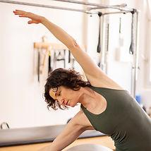 Pilates Instructor