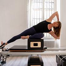 English-speaking Pilates Instructor Geneva, Switzerland